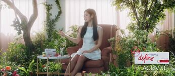What Is Love Dahyun MV Screenshot 5