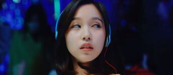 What Is Love Mina MV Screenshot 5