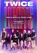 World Tour 2019 Los Angeles