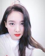 Nayeon IG Update 181024
