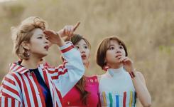 Twice Signal MV 11