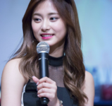 Tzuyu at Signal Fansigns 10