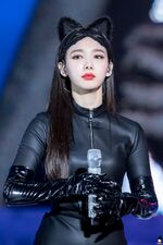 ONCE Halloween Fanmeeting Nayeon 7
