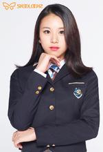 Skoolooks 2015 chaeyoung