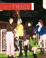 ViVi October 2018 Jeongyeon, Sana, Momo, Mina, & Jihyo