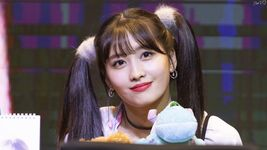 Yes Or Yes Yeouido Fansign Momo