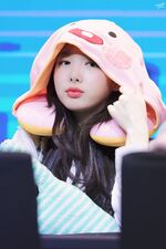 Yes Or Yes Yeouido Fansign Nayeon 5