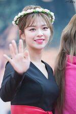 Dance The Night Away Hanam Fansign Jeongyeon 5