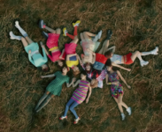 Twice on grass in Signal Teaser