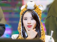 Yes Or Yes Yeouido Fansign Chaeyoung 17