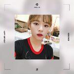 Birthday Jeongyeon 2018