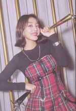 Yes Or Yes Ver A Scan Jihyo 3