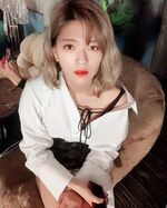 Jeongyeon IG Update 181101 5