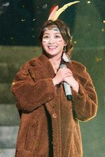 ONCE Halloween Fanmeeting Jihyo 3