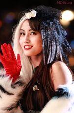 ONCE Halloween Fanmeeting Momo 11