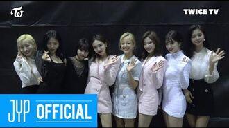 "TWICE TV ""2019 KBS 가요대축제"""