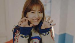Jihyo Knock Knock MV