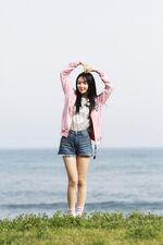 Jeju Island Nayeon