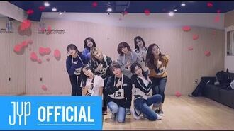 "TWICE ""LIKEY"" DANCE VIDEO (NO CG Ver"