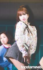Yes Or Yes Showcase Mina 2