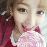 Candy Bong Jihyo