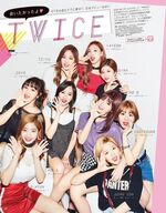 Seventeen Twice
