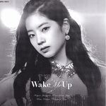 Wake Me Up Once Dahyun