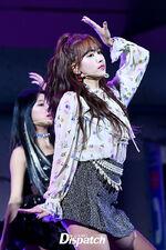 Yes Or Yes Showcase Mina 13