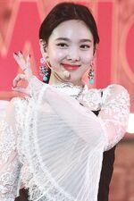 2018 MGA Nayeon 3
