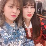 JeongMo IG Update 181109 10