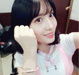 Momo Instagram Update 120817 2