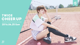 TWICE Cheer Up Teaser 2 Jeongyeon