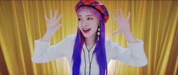 Yes Or Yes MV Screenshot 23