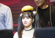 Yes Or Yes Yeouido Fansign Momo 12
