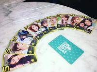 Twice-superstar-photocard-set