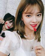 JeongMo IG Update 181109 5