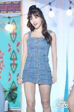 Music Core 180714 Momo 2