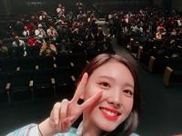 Nayeon IG Update 180428 5