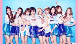 TwiceJapanDebutAlbumMain