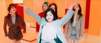 I Want You Back MV Screenshot 125