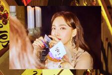 Yes Or Yes Nayeon Profile