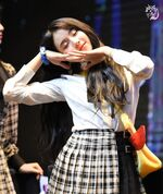Yes Or Yes Yeouido Fansign Chaeyoung 11