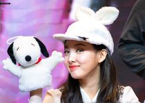 Yes Or Yes Yeouido Fansign Nayeon 8