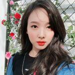 Nayeon IG Update 181014 12