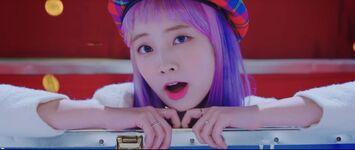 Yes Or Yes MV Screenshot 39