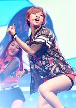 Jeongyeon Like Ooh Ahh showcase 5