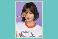 What Is Love Momo Profile