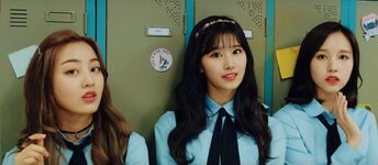 What Is Love Nayeon MV Screenshot 6