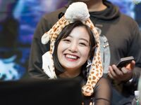 Yes Or Yes Yeouido Fansign Jihyo 11