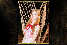 Dance The Night Away Dahyun Profile